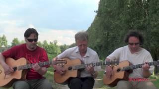 Jonny Hepbir, Rino van Hooijdonk, Jason Henson/ patrus53.com / Samois 2013