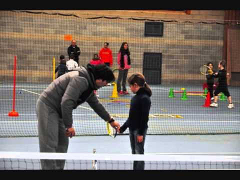 Album mini-tennis 2012 2013
