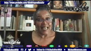 """Author Breena Clarke Discussing Her Latest Book """"Chicken Soup For The Soul- I'm Speaking Now!"""""""