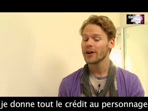 Celebritesonline  Randy Harrison