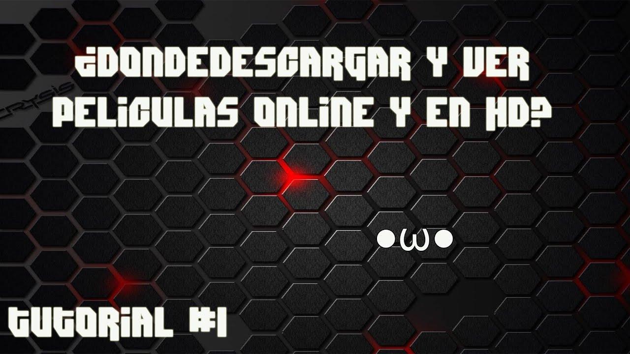 Donde Ver Peliculas Online
