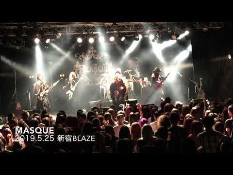 NoGoD - live at Shinjuku BLAZE 2019.05.25