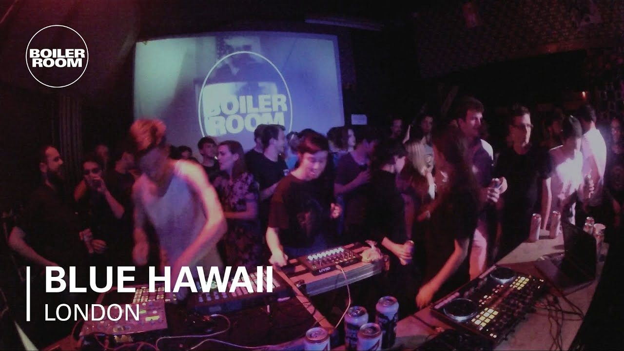 boiler room tv live blue hawaii boiler room live show 17589