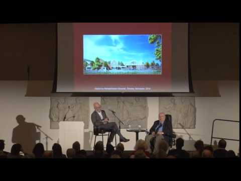 Michael Graves Live at the Portland Art Museum