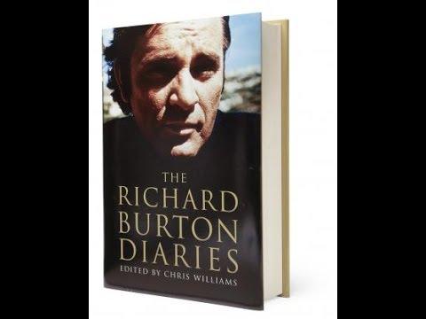 The Richard Burton Diaries 2012 Documentary