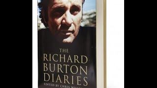 The Richard Burton Diaries -2012- (Documentary)