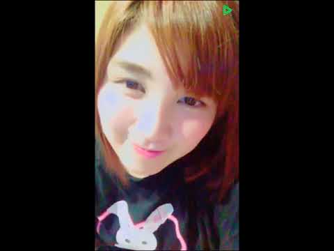 樋田優花 (Toida Yuka) 【演歌女子ルピナス組】 (Enka Girls Lupinus Class) LINE LIVE 2017年8月15日のライブ