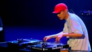 2000 - DJ Pump (Canada) - DMC World DJ Final