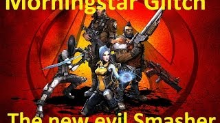 Borderlands 2 Morningstar glitch How to stack deadly amounts of critical damage for instant kills