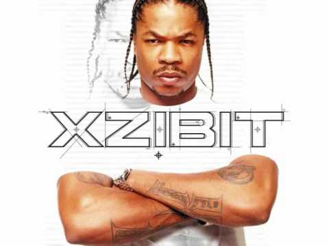 Xzibit - X [BEST QUALITY]
