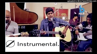 Shukriya Tera Official Video - INSTRUMENTAL - Karaoke