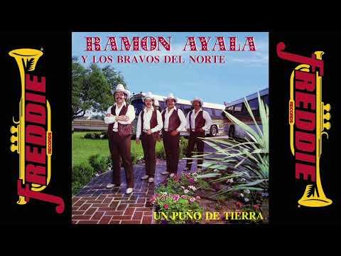 Ramon Ayala - Un Puño De Tierra (Album Completo)