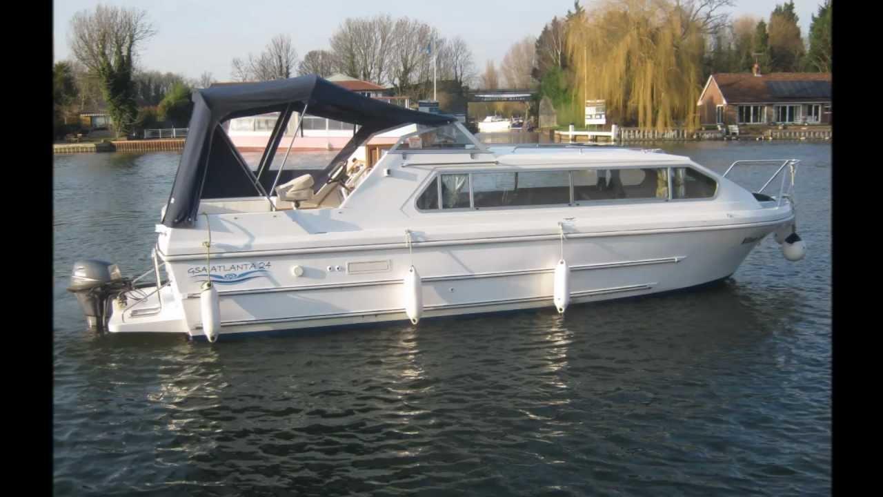 Used boat sales atlanta ga 911