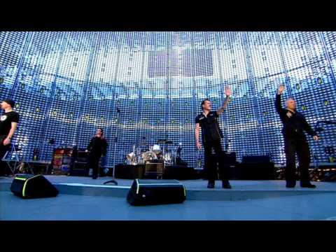 U2 Vertigo Tour Milan 2005 TRAILER HD