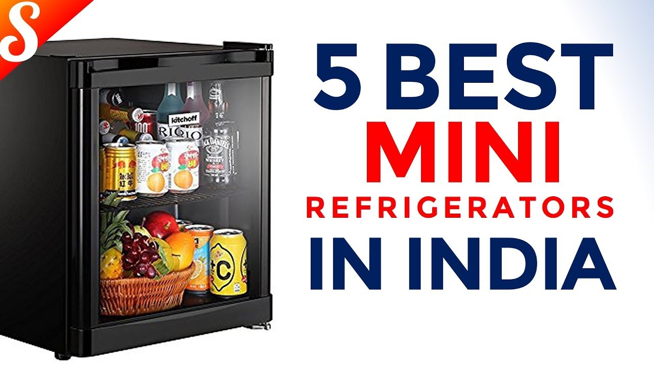 c6f48ebba 5 Mini Refrigerators in India with Price - YouTube