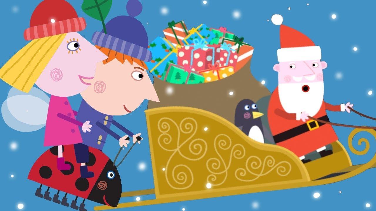Père Noël Rouge à Mains Ouvertes, Dessin Animé, Père Noël, Noël Fichier PNG  et PSD pour le téléchargement libre