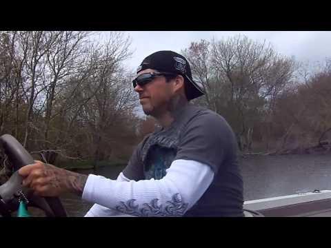 Salem Canal New Jersey!!!