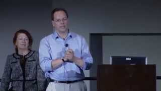 2014 Red Hat Summit: Red Hat Enterprise Linux roadmap -- Part 1