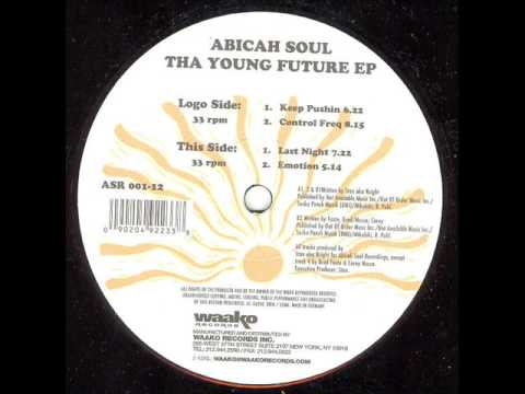 Abicah Soul - Last Night