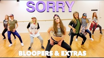 SORRY - Bloopers & Extras