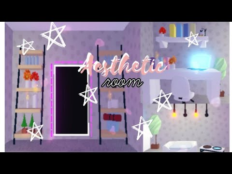 aesthetic-room-decor---adopt-me-hacks-(speed-build)