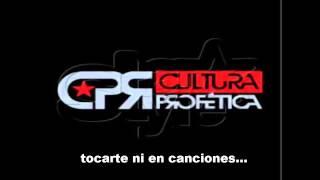 Cultura profetica - ojala (Silvio Rodriguez)(LETRA) :3