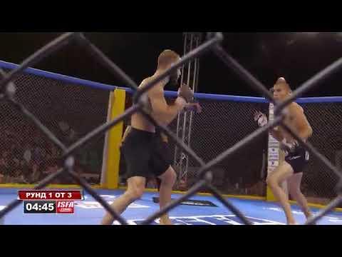 Georgi Angelov vs Petyo Dobrev: ISFA Final Conflict