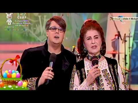 IRINA LOGHIN SI FUEGO - MI-AI DAT MAMA, CANTECUL - 16.04.2017