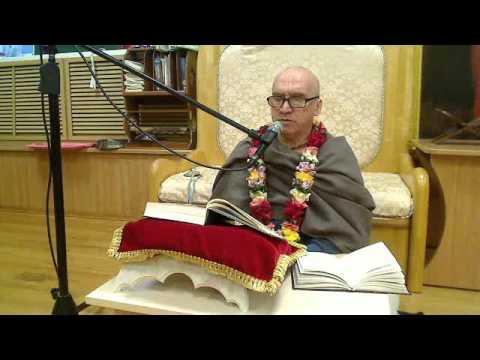 Шримад Бхагаватам 4.2.11-13 - Ванинатха Васу прабху