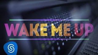 Baixar Sambô - Wake Me Up [Lyric Video] (Pediu pra Sambar, Sambô)