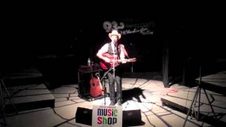 Mark Erelli - Mill Towns - Drylongso 6/28/12