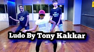 Ludo Dance Choreography By Raj Dance Junction | Tony kakkar | neha kakkar 2018