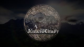 JURASSIC WORLD | Minecraft Terrain Cinematic