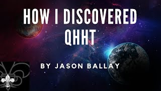 How I discovered QHHT