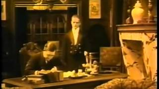 Sappho - Mad Love (1921) - Pola Negri