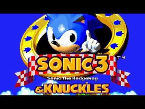 [SEGA Genesis Music] Sonic 3 & Knuckles - Full Original Soundtrack OST