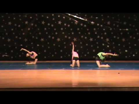 Talent show/gymnastics 2013