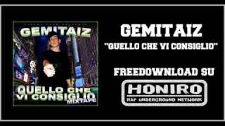 Gemitaiz - 21 - Ghost Track
