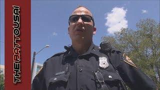 1st Amendment Audit Fort Worth PD Assaulted & Tortured 9/1/2015