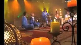 Music Errachidia - Mama Africa