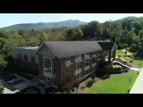 Young Harris College Campus Tour
