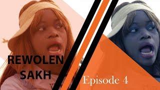Série —Rewolen Sakh
