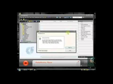 MediaMonkey + Keygen 2010 By JuNkBoX