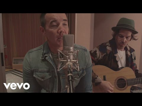 Hoobastank - The Reason (Acoustic)