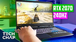 Acer Predator Triton 300 (2020) - Worth the Upgrade? | The Tech Chap