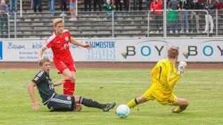 VfV Borussia 06 Hildesheim - Hannover 96 II