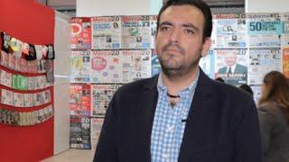 Los retos del marketing farmacéutico: Abraham García de León, Digital Marketing Bayer