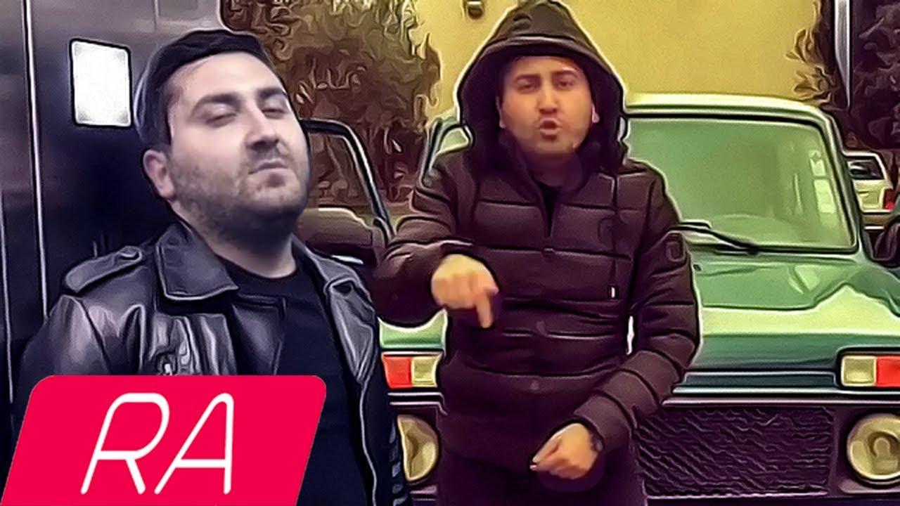 Resul Yumrusifet  - Ayten Rap (Official Music Clip 2018)
