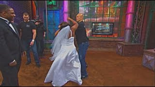 Grooms Full Of Bologna (The Jerry Springer Show)