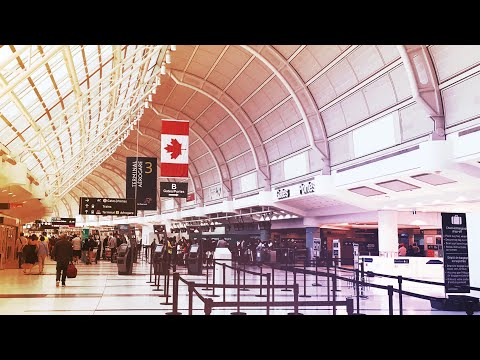 Toronto Pearson International Airport: Using Technology to enhance Operational Efficiency & Workflow